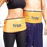 Sauna Belt Slimming Burner Exercise Weig...