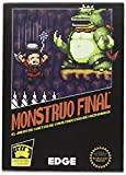 Monstruo Final Juego de cartas (Edge Entertainment EDGBOS01)