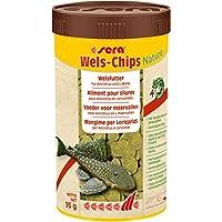 Sera Catfish Chips - 250ML - Fish Food