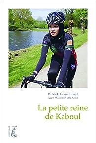 La petite reine de Kaboul par Patrick Communal