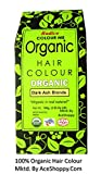 RADICO-ACE-100 %ORGANIC HAIR COLOUR - DA...