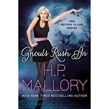 [(Ghouls Rush in)] [ By (author) H P Mallory ] [May, 2014]