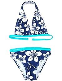 Step In Mädchen Bikini Neckholder, 9267