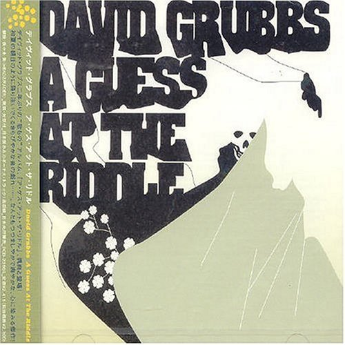 Guess at Riddle by David Grubbs (2004-05-21)