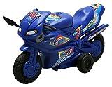 #10: Hindal Bike (Blue)