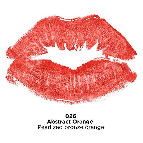 Revlon super Lustrous Pearl Lipstick-026astratto arancione-4,3gram rossetto