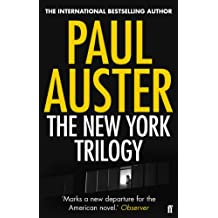 The New York Trilogy (English Edition)