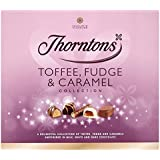 Thorntons Caramel Au Beurre Fudge Et Caramels 377G (Paquet de 6)