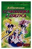 Czarodziejka z Ksiezyca (Sailor Moon) (Tom 3) [KOMIKS]