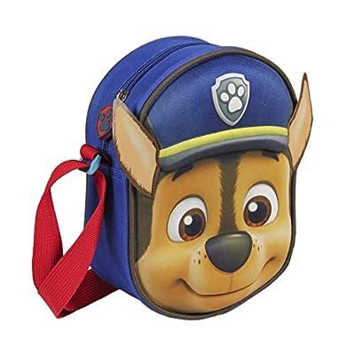 Paw Patrol La Patrulla Canina 2100001662 Bolsa Escolar de Artesanía Cerdá