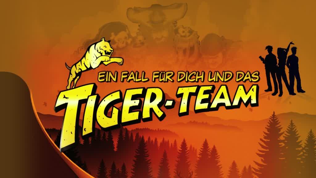 Ein Fall für dich und das Tiger-Team, Band 49: Die Wüste