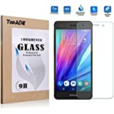 TopAce® Premium Quality Tempered Glass 0.3mm Screen Protector for Infocus M560 (1 Pack)