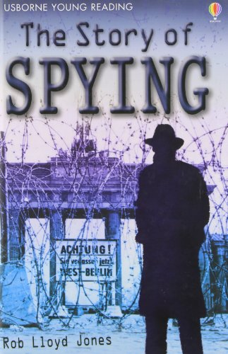 The Story of Spying (3.3 Young Reading Series Three (Purple))