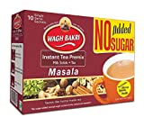 Wagh Bakri Masala Instant Tea Premix, 80g