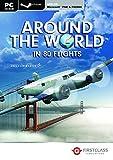 Best 80 Dvds - Around The World In 80 Flights: Flight Simulator Review