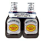 Sweet Baby Ray's Barbecue-Sauce