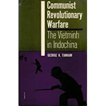Communist revolutionary warfare: The vietminh in Indochina