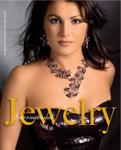 jewelry-international-volume-i