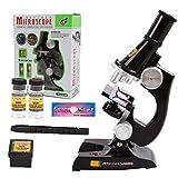 Kinder Mikroskop Set