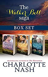 Boxed Set: The Walker-Bell Saga (Books 1-3) (The Walker-Bell Stories) (English Edition)