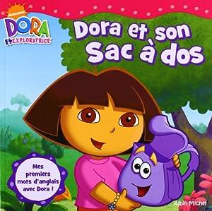 """Afficher """"Dora et son sac à dos"""""""