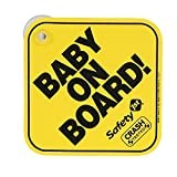 #3: Safety 1st Foam Baby On Board and Mom-To-Be Sign Board