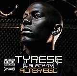 Songtexte von Tyrese - Alter Ego