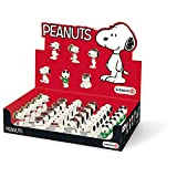 'Verkaufsverpackung Peanuts Snoopy und Seine Orgue à und Schwestern (32Pieces)