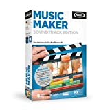 MAGIX Music Maker Soundtrack Edition Bild