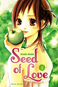 Seed of Love Edition simple Tome 1