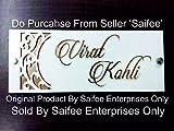 Saifee Home Door Name Plate - Acrylic, L...