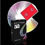 Mazzo di carte Bicycle Spectrum 52 per Magia e Manipolazione