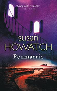 Penmarric by [Howatch, Susan]