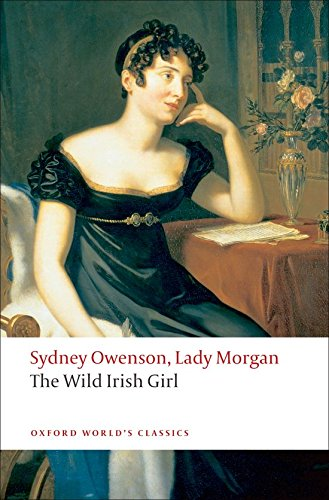 The Wild Irish Girl: A National Tale (Oxford World's Classics)