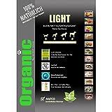 Organic Light 16Kgs - Bajo en Calorías para Perros con Pollo Campero, Pavo, Pato, Verduras y Aceite de Salmón!