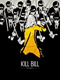 Homage Poster - Kill Bill - Hollywood Collection - Movie Poster Collection - Small Size Unframed A3 size poster (12 inches x 17 inches) For Home And Office Interior Decoration by Tallenge