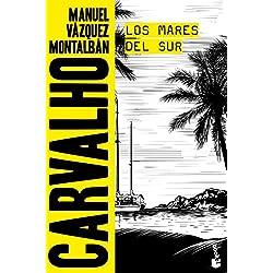 Los mares del Sur (Biblioteca Manuel Vázquez Montalbán) Premio Planeta 1979