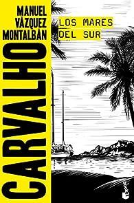 Los mares del Sur par Manuel Vázquez Montalbán