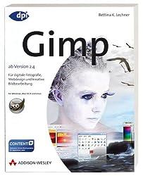 Gimp ab Version 2.4