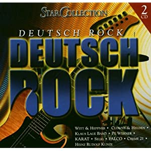 51bZLa3aCiL. SS300  - Deutsch Rock Starcollection