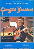 Brassens Georges Special Guitare Album No2 40 Chansons Guitar Book