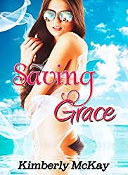 Saving Grace: Book 4  in the Forgiveness Series (English Edition)