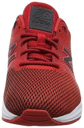 New Balance Herren 1550 Sneakers Rot (Red)