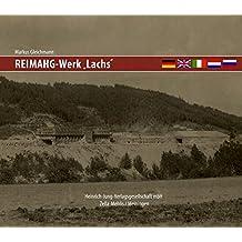 """REIMAHG-Werk """"Lachs"""""""