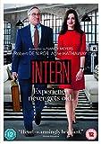 The Intern UK-Import, Sprache-Englisch. kostenlos online stream