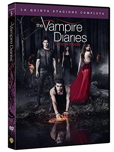 The vampire diariesStagione05