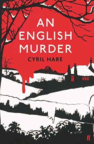 English Murder par Cyril Hare
