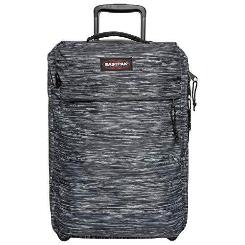 Eastpak traf'ik light s trolley leggero color knit grey capacità 33 lt dimensioni dimensioni 50,5(h) x 32 x 19,5 cm