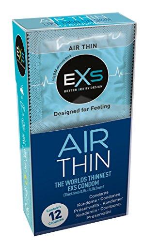 EXS Air Thin - 12 Kondome