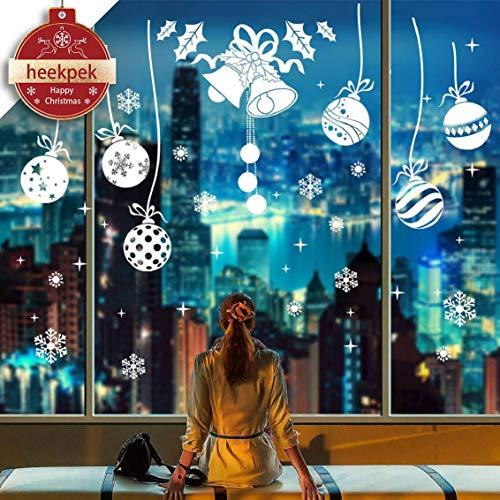 Heekpek Pared Navidad Etiqueta Feliz Navidad